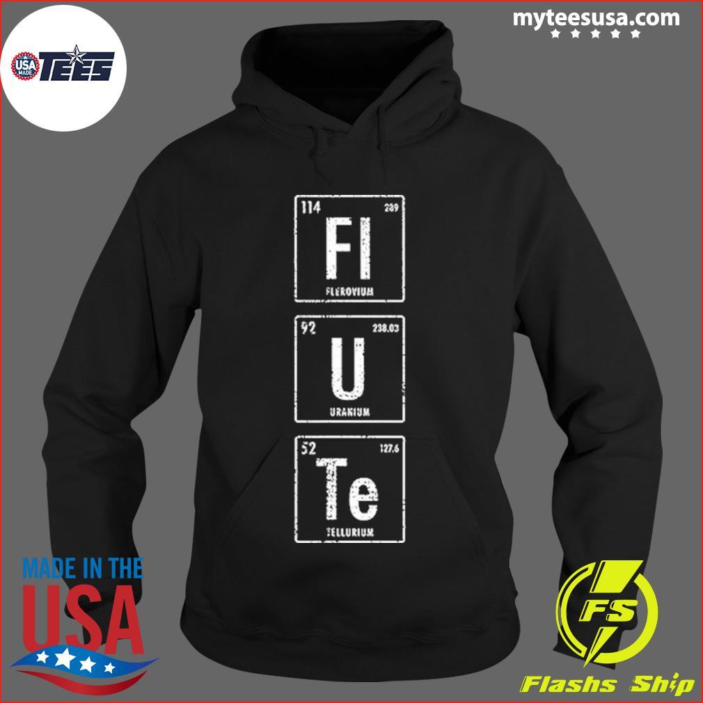 Flutes Gift Flute T-Shirt Hoodie