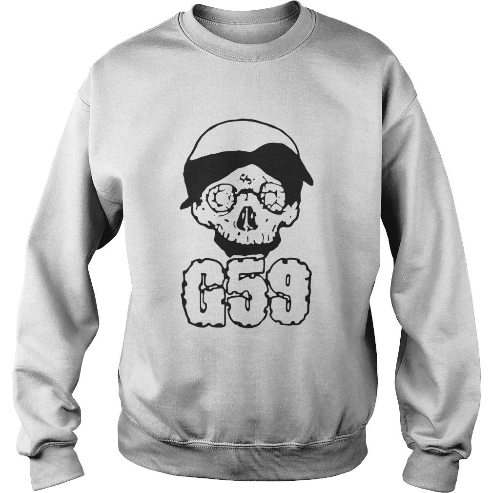 G59 Records  Sweatshirt