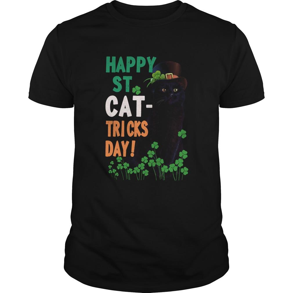 Happy St Cattricks Day  Unisex