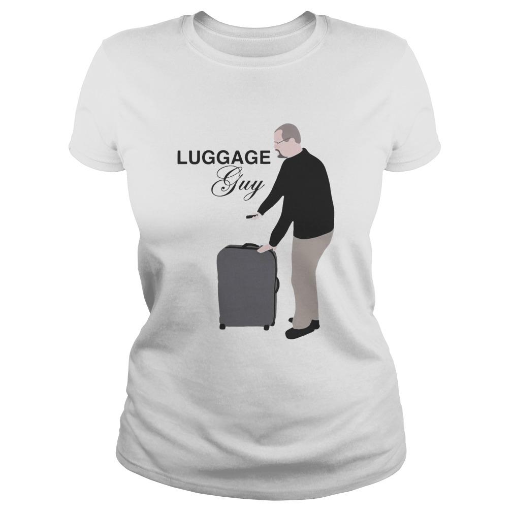 Luggage Guy  Classic Ladies