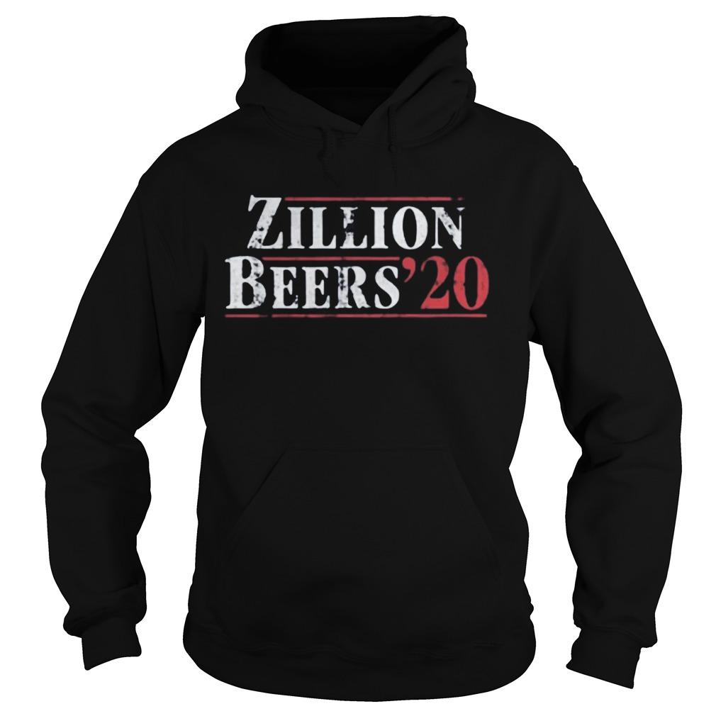 Zillion Beers 2020  Hoodie