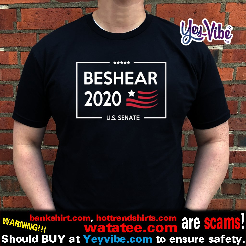 Andy BeShear Governor 2020 T Shirts
