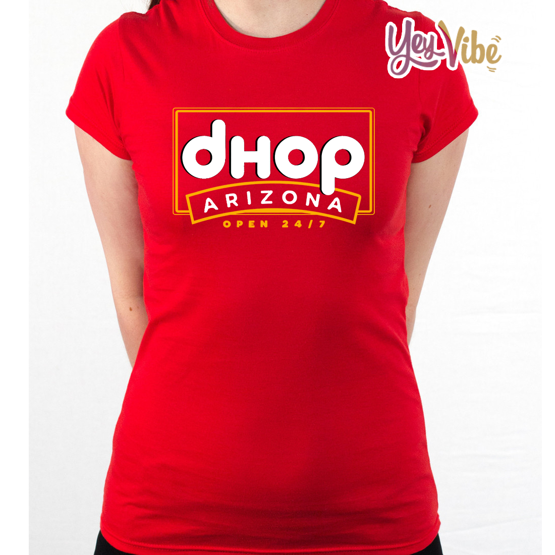 dHop Arizona Open 24-7 T-Shirts