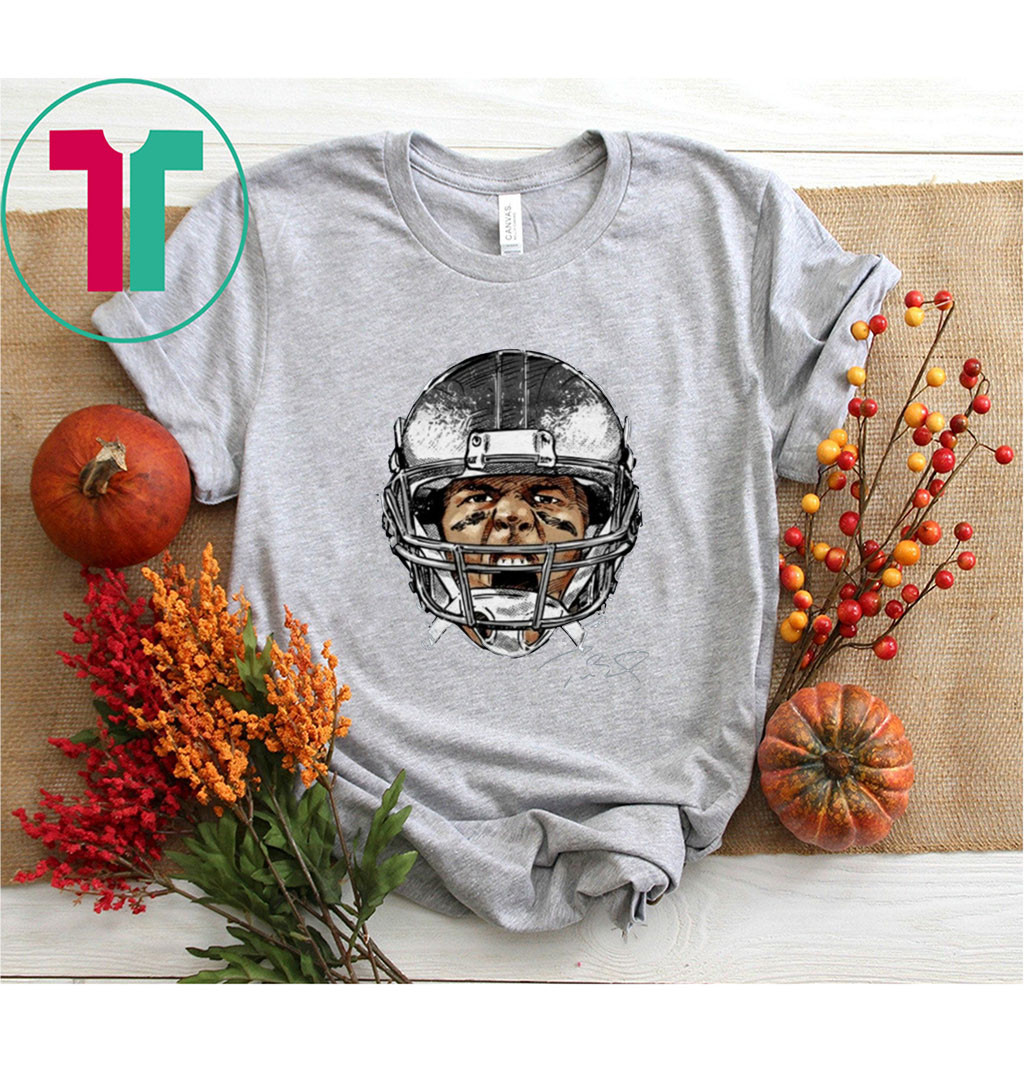 Tom Brady Scream Shirt