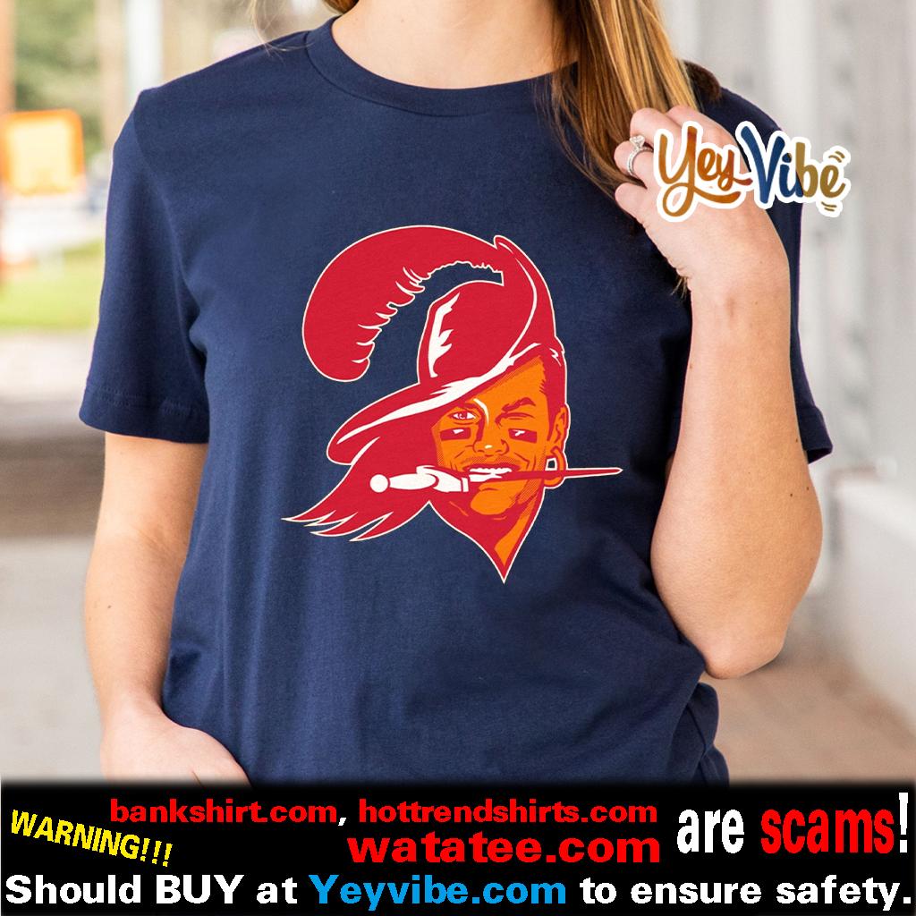Touchdown Tampa Tampa Bay Football T Shirt