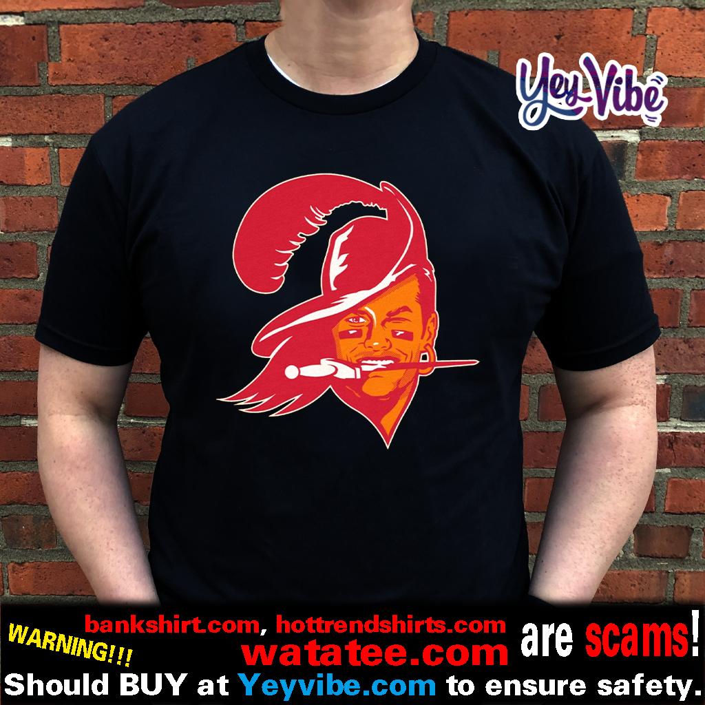 Touchdown Tampa Tampa Bay Football T Shirts