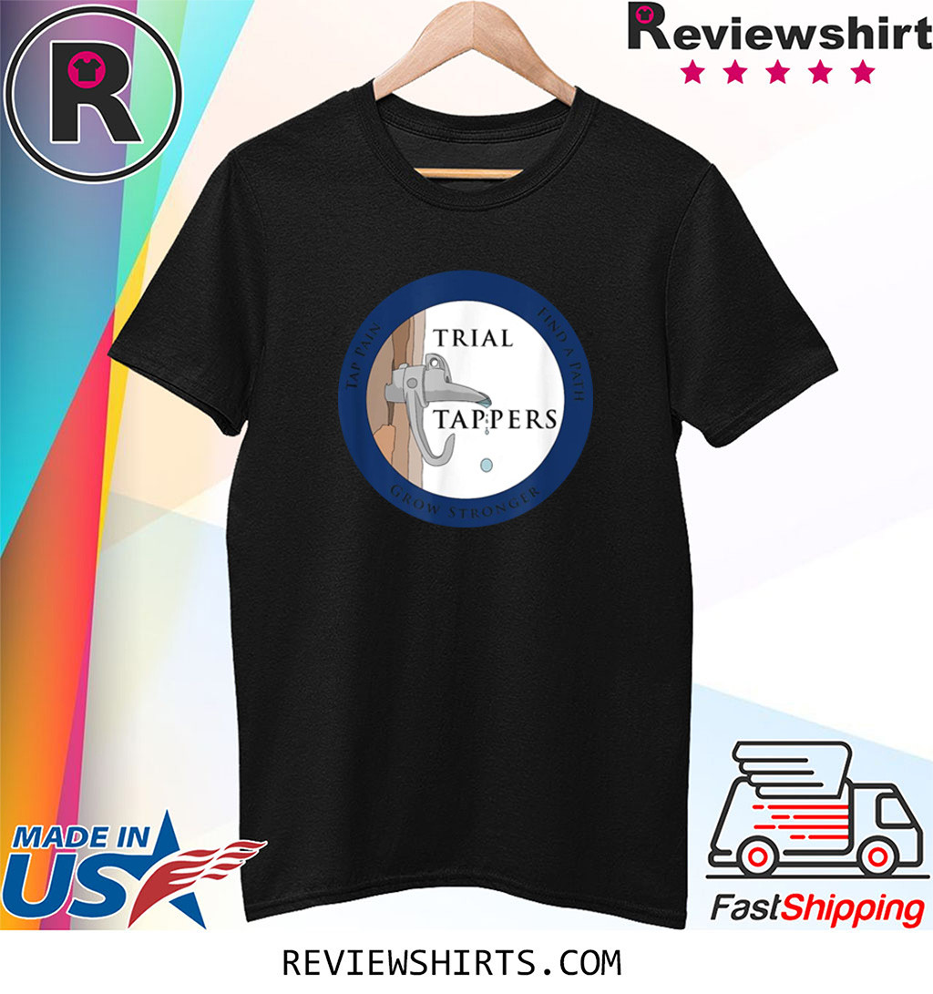 TRIAL TAPPERS LOGO Shirt