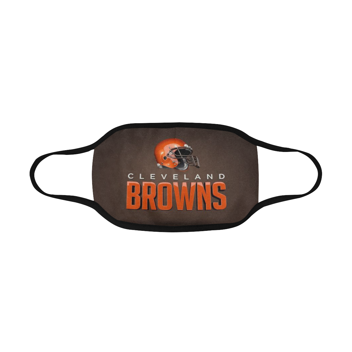 Cleveland Browns Face Mask - Adults Mask PM2.5
