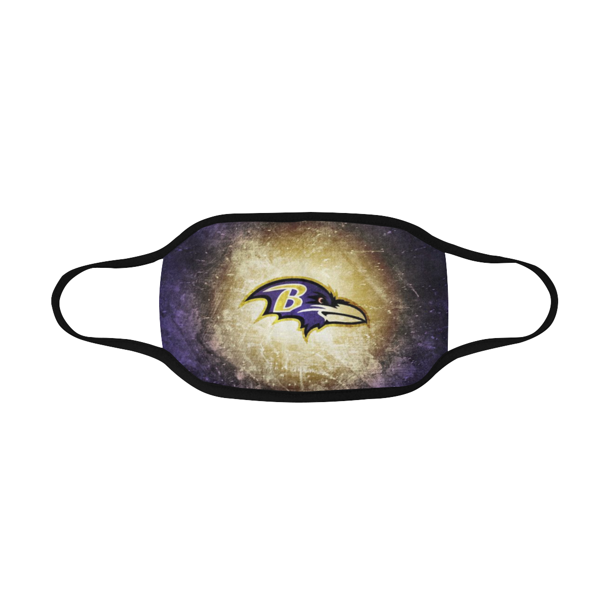Baltimore Ravens Face Mask - Adults Mask PM2.5
