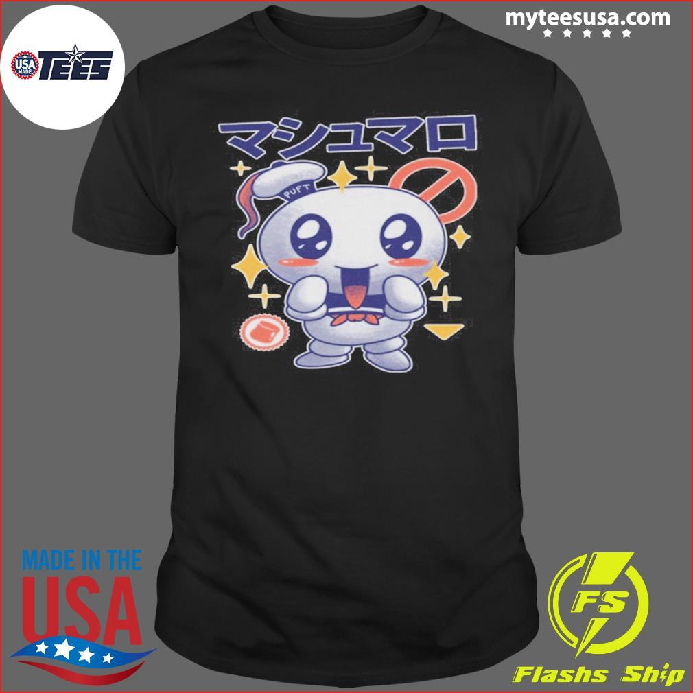 Kawaii Marshmallow shirt