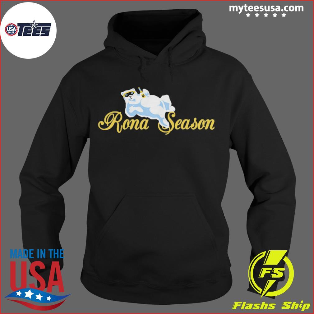 Rona Bear Season s Hoodie